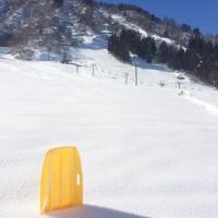 越後湯沢 布場スキー場
